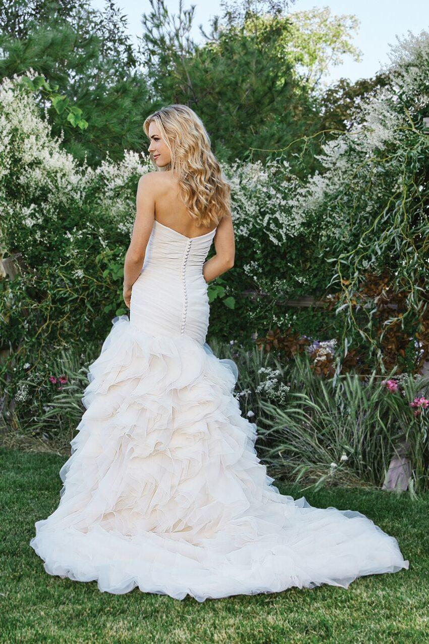 Brudklänning 2017 nyhet 12