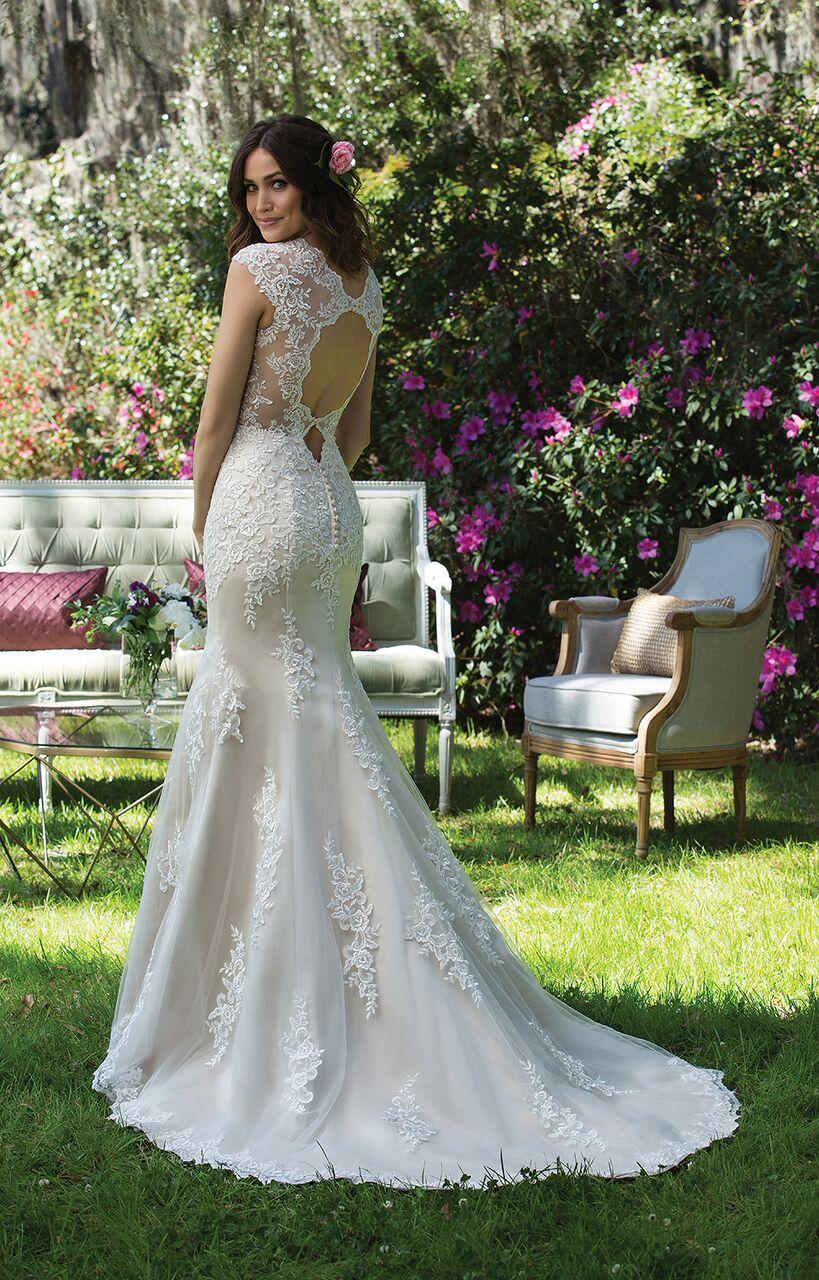 Brudklänning 2017 nyhet 27