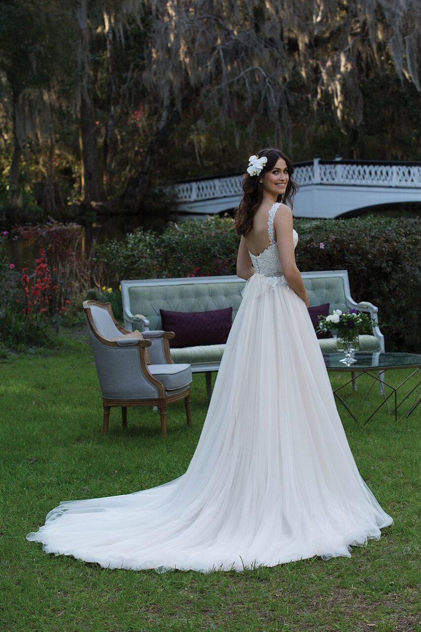 Brudklänning 2017 nyhet 28