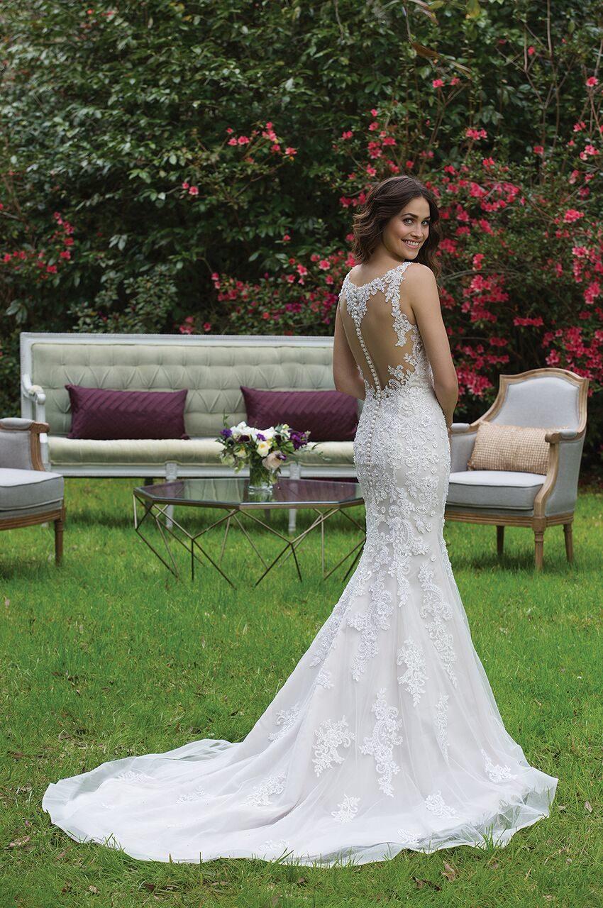 Brudklänning 2017 nyhet 30