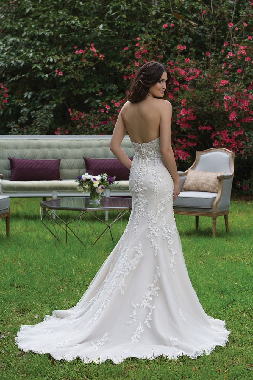 Brudklänning 2017 nyhet 31