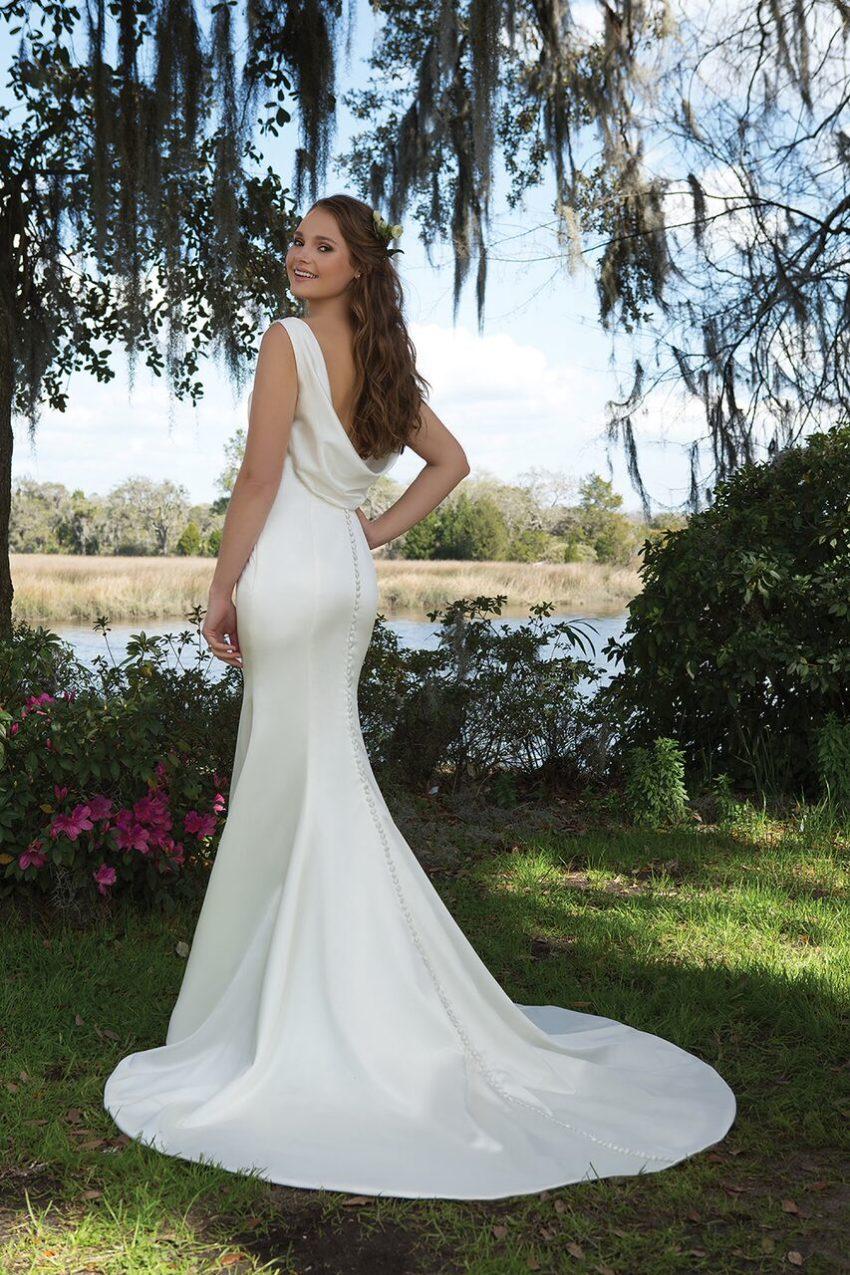 Brudklänning 2017 nyhet 35