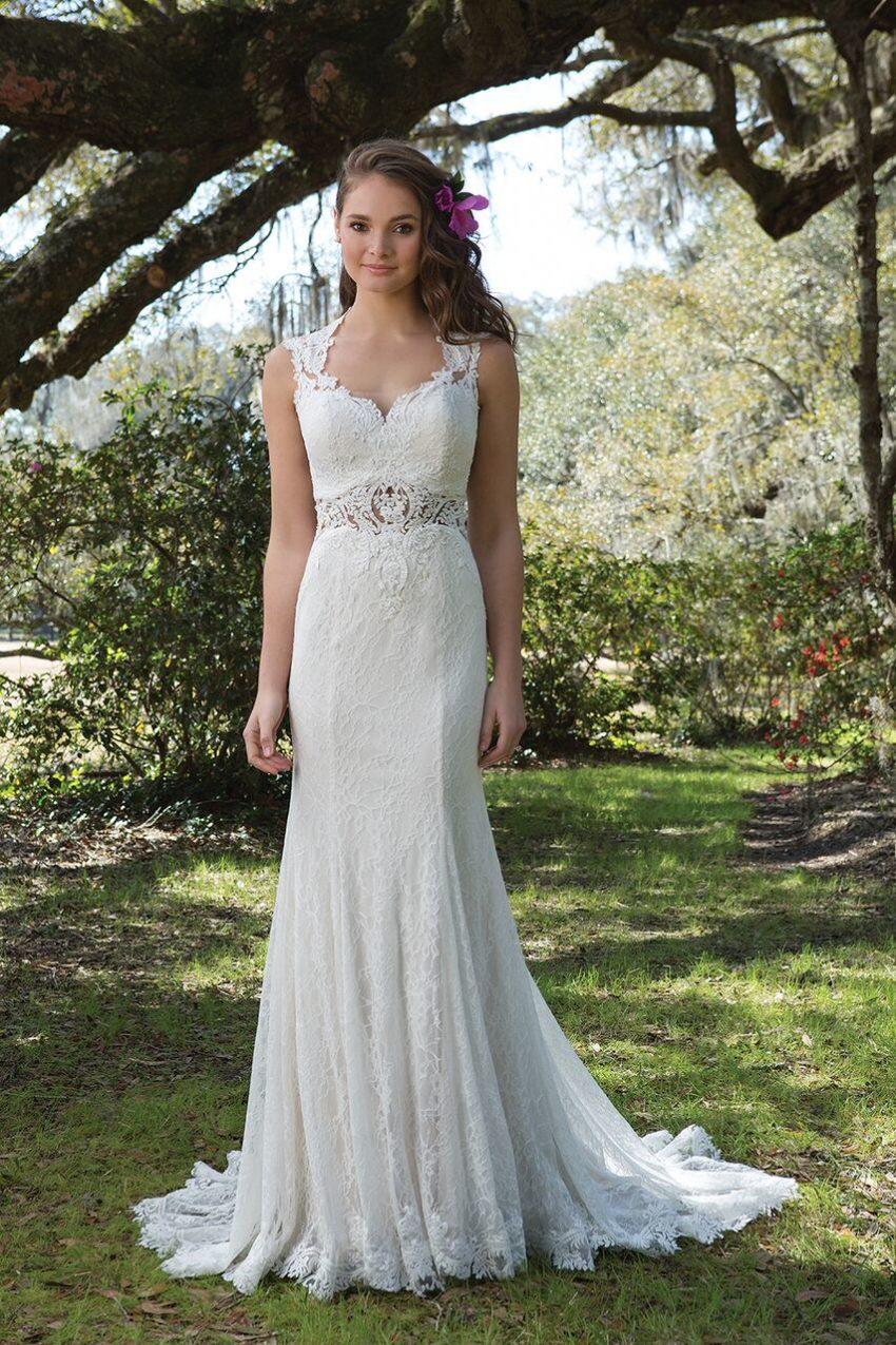 Brudklänning 2017 nyhet 38