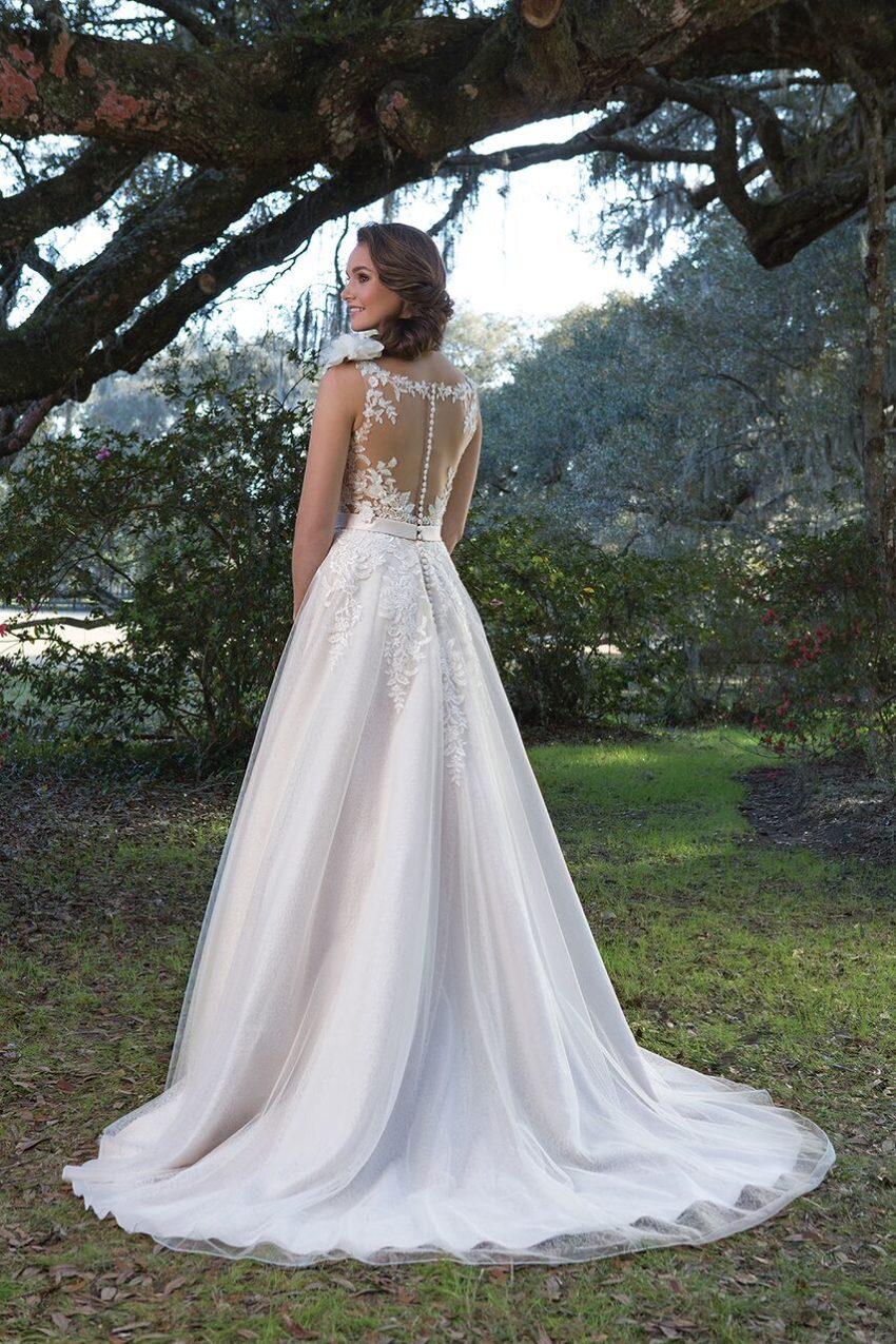 Brudklänning 2017 nyhet 41