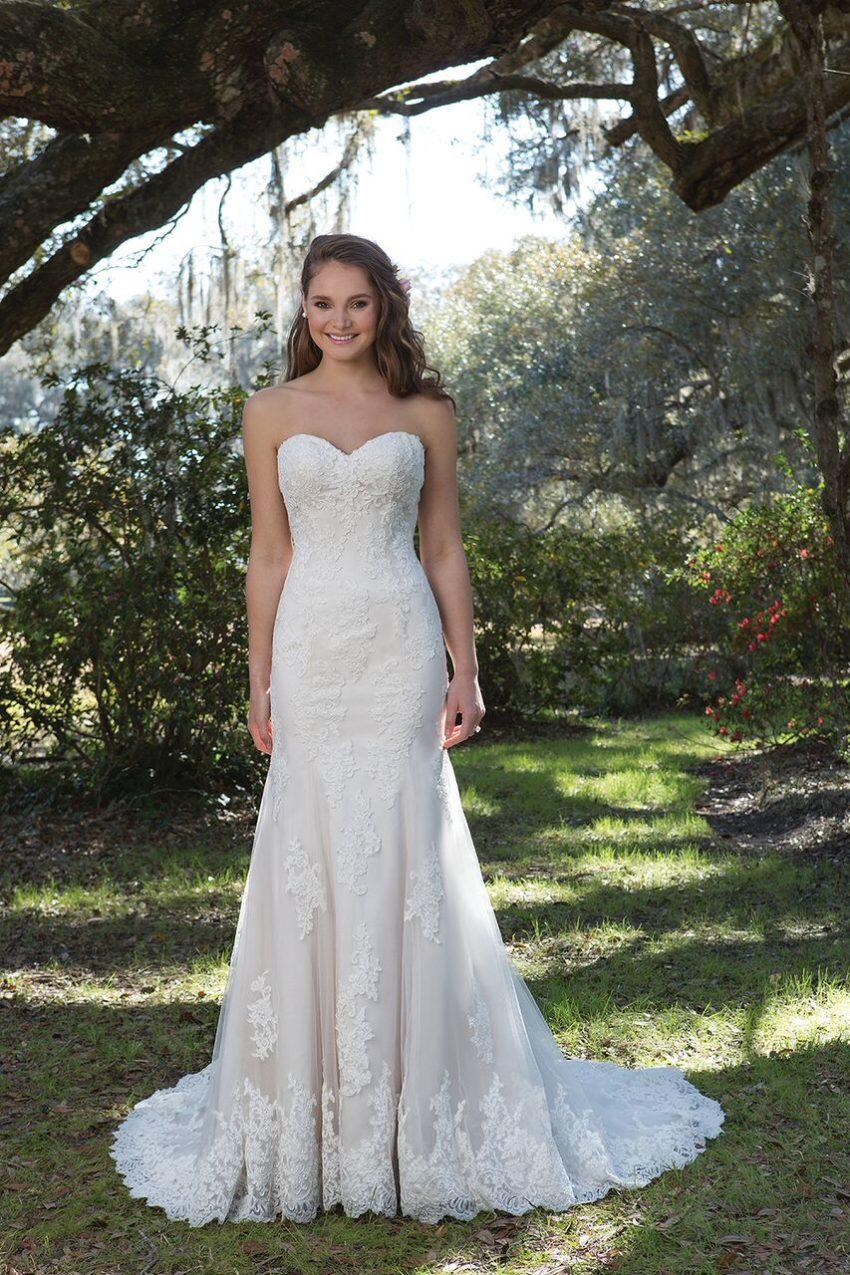 Brudklänning 2017 nyhet 42