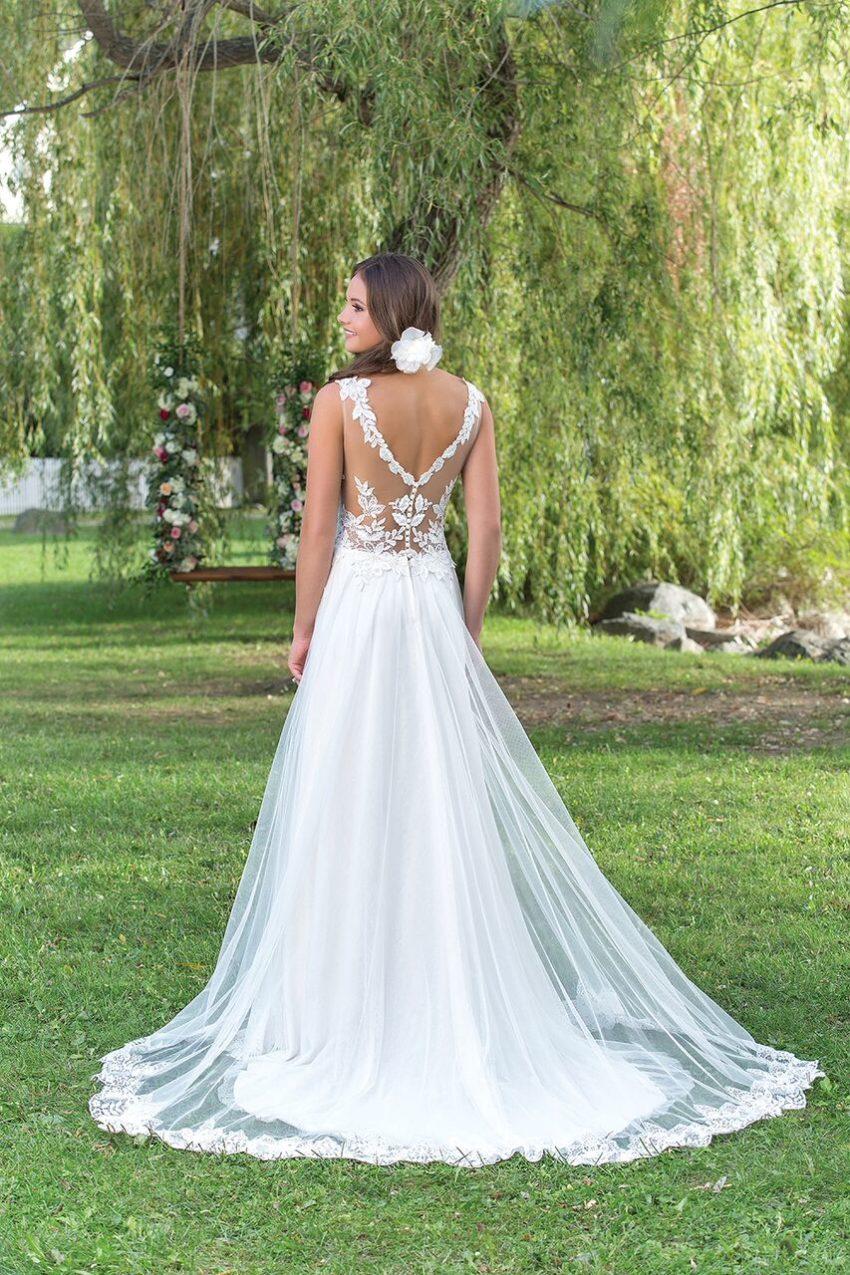 Brudklänning 2017 nyhet 44