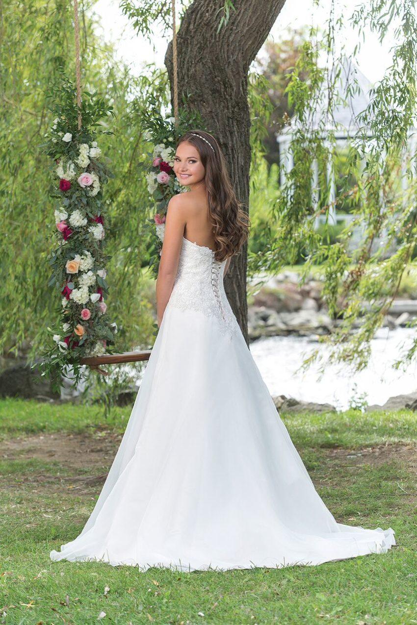 Brudklänning 2017 nyhet 46