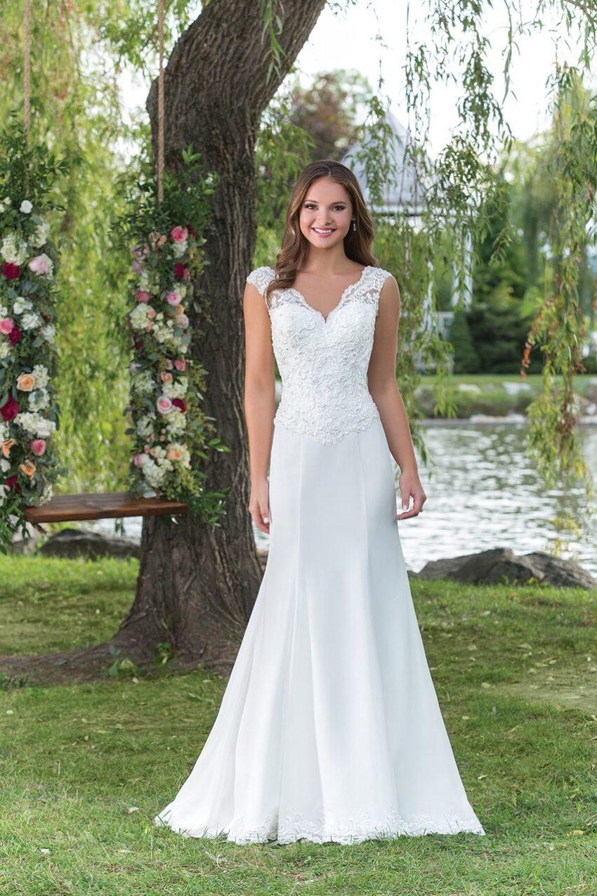 Brudklänning 2017 nyhet 48