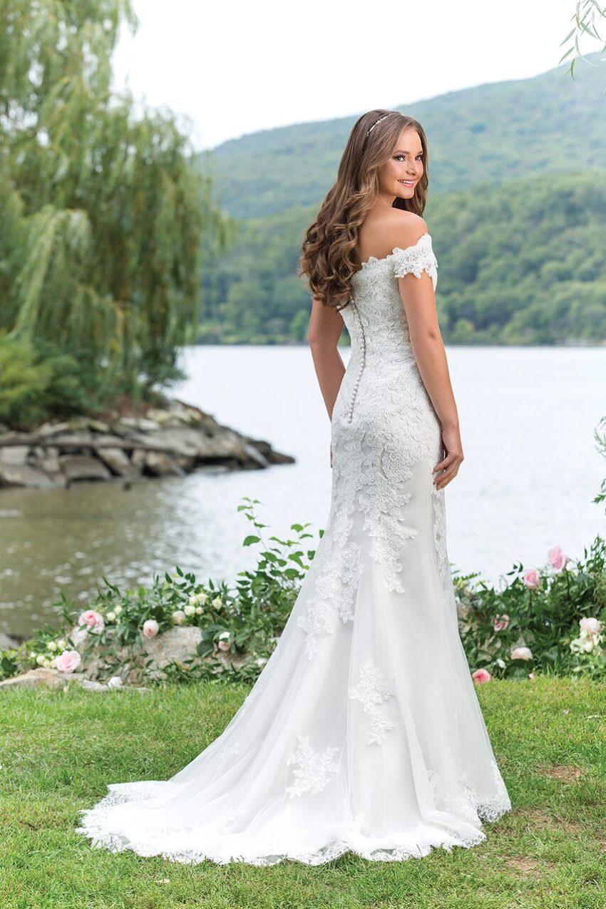 Brudklänning 2017 nyhet 49