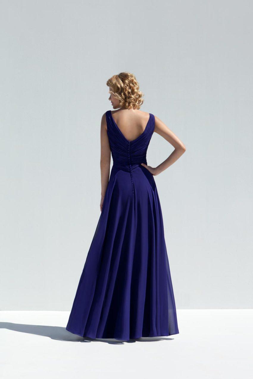 Klassisk aftonklänning 003