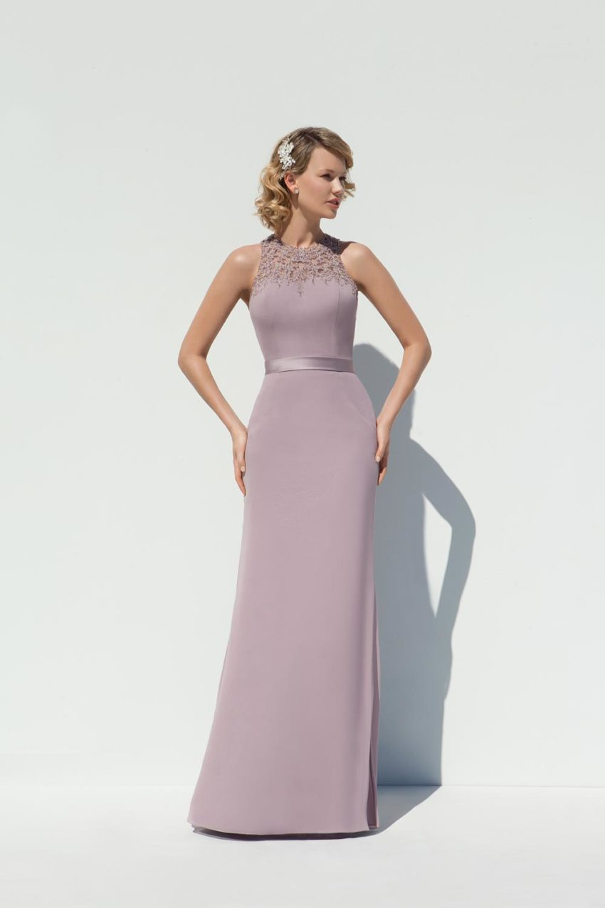 Klassisk aftonklänning 011