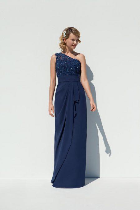 Klassisk aftonklänning 012