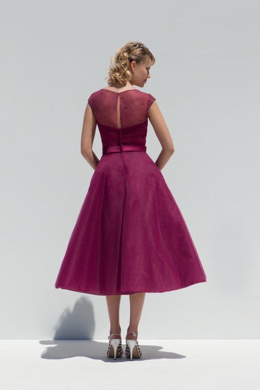 Klassisk aftonklänning 013