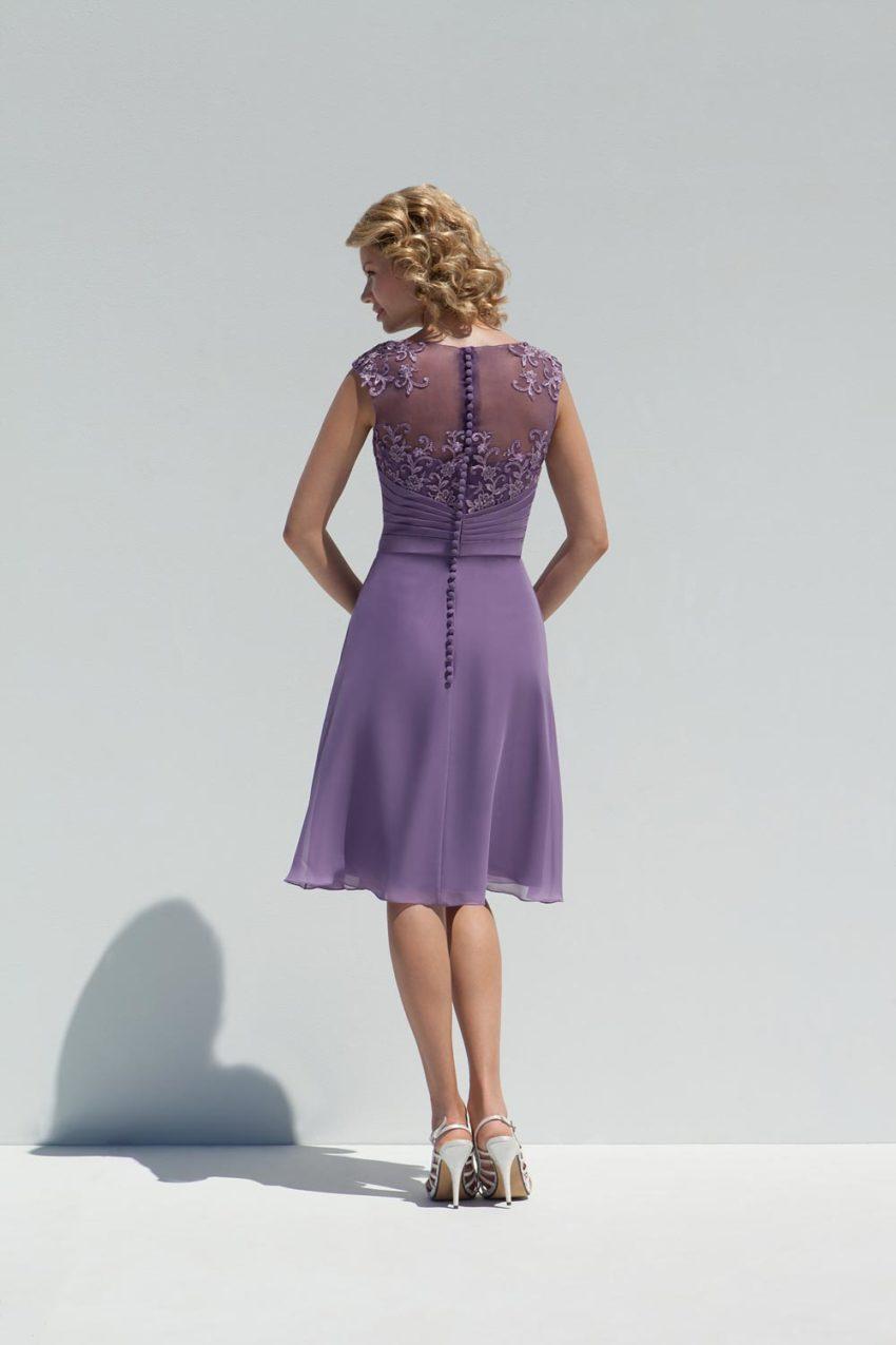 Klassisk aftonklänning 014