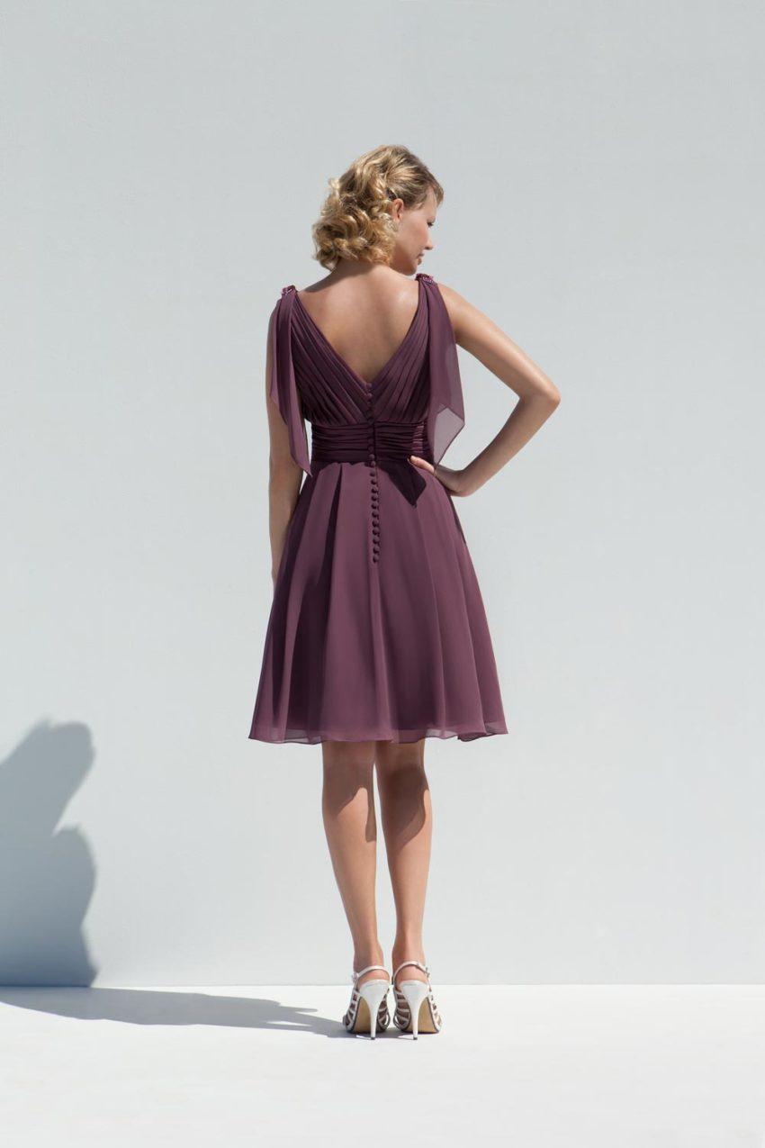 Klassisk aftonklänning 015
