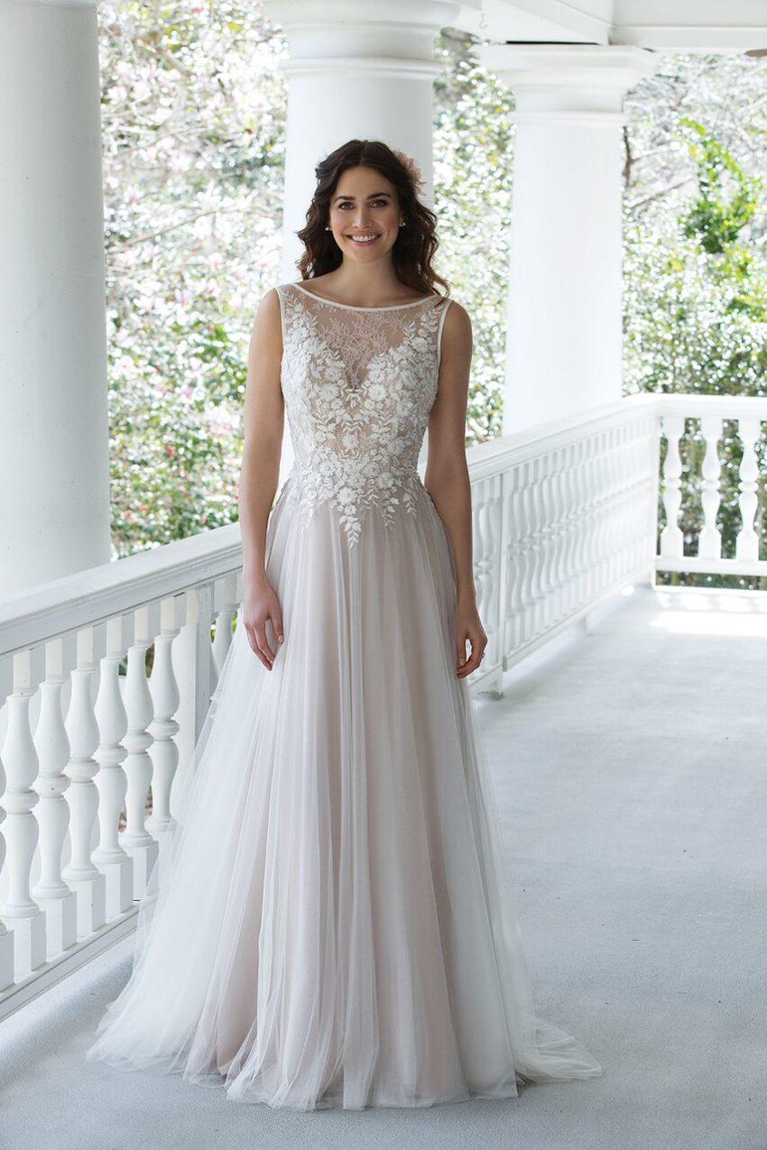 Romantisk brudklänning 2017 003