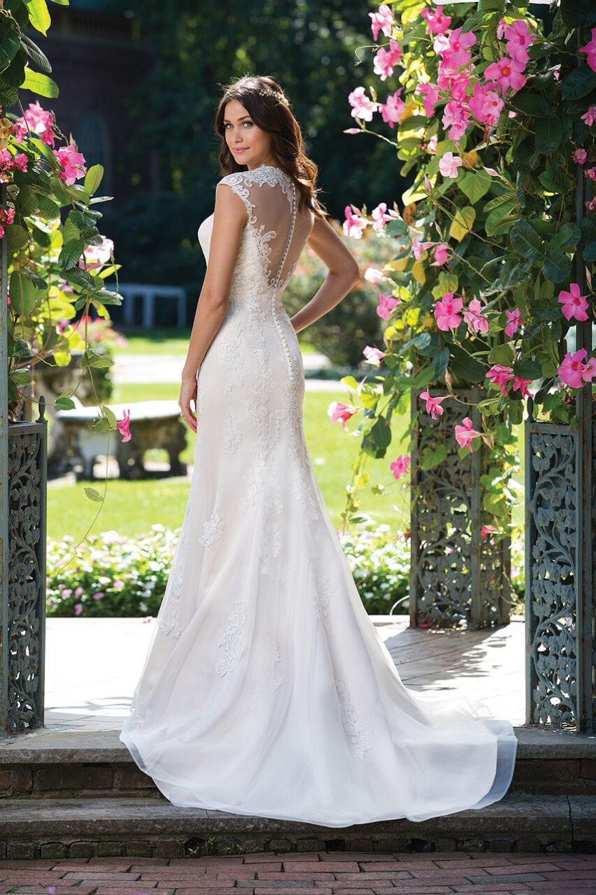 Romantisk brudklänning 2017 008