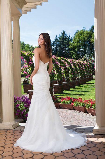 Romantisk brudklänning 2017 006
