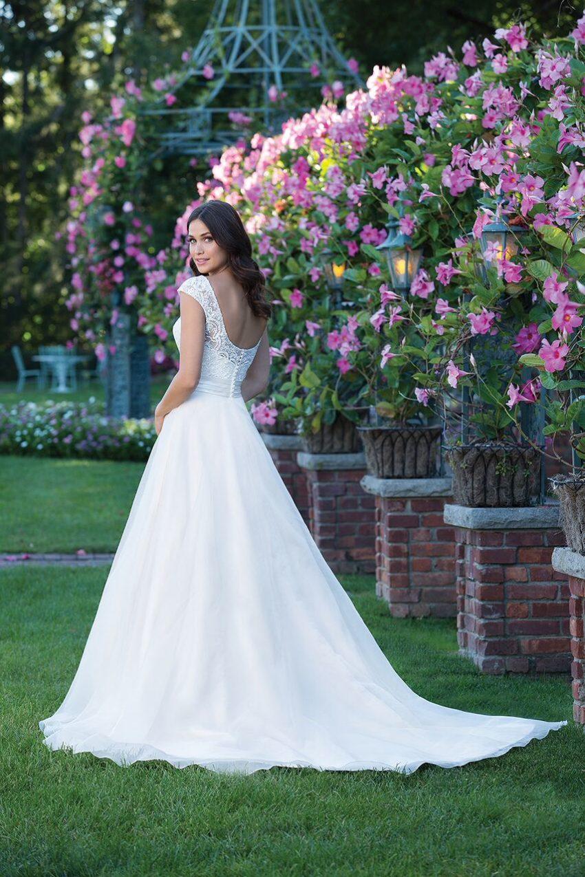 Romantisk brudklänning 2017 012