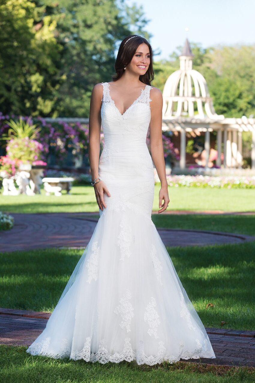 Romantisk brudklänning 2017 014