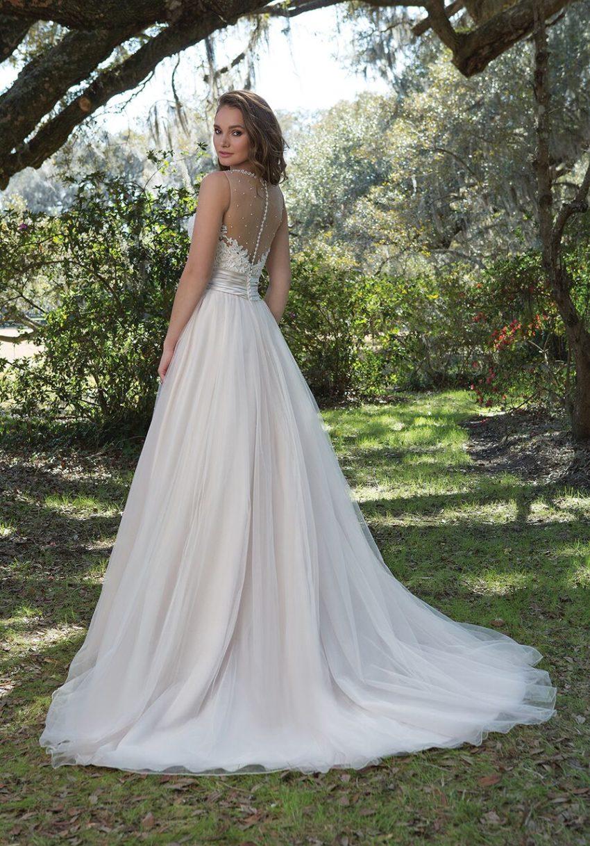 Romantisk brudklänning 2017 025