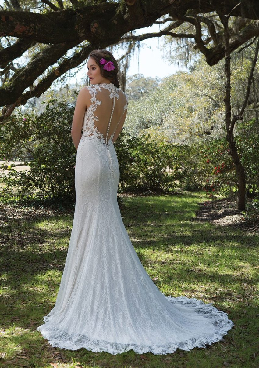 Romantisk brudklänning 2017 026