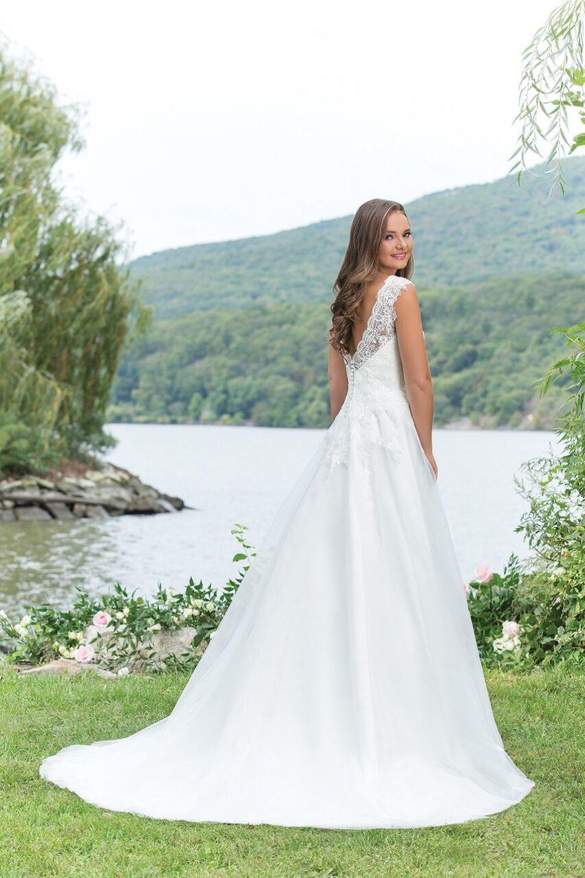 Romantisk brudklänning 2017 029