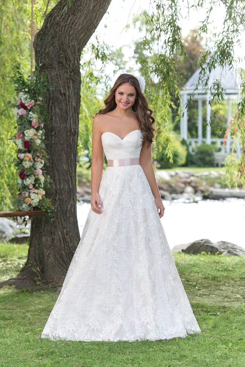 Romantisk brudklänning 2017 031