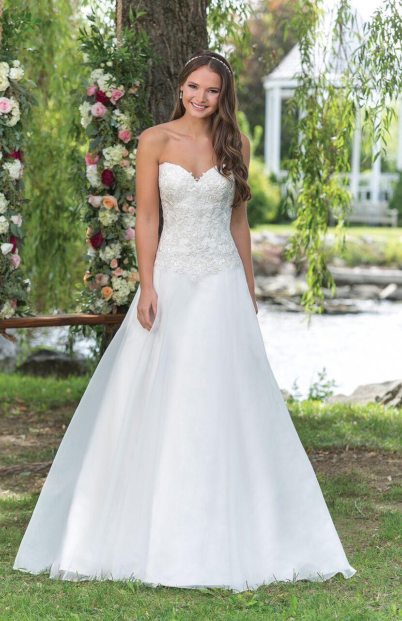 Romantisk brudklänning 2017 032
