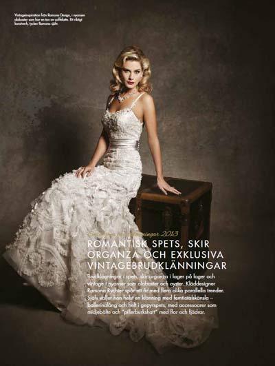 Ramona Design i Life Style Wedding