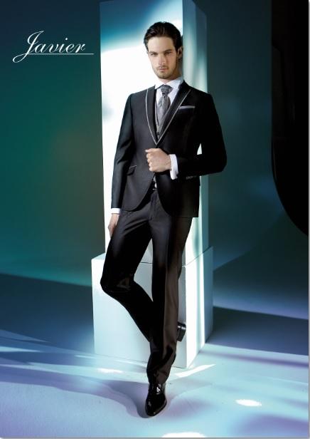 Exklusiv kostym 001