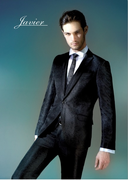 Exklusiv kostym 005