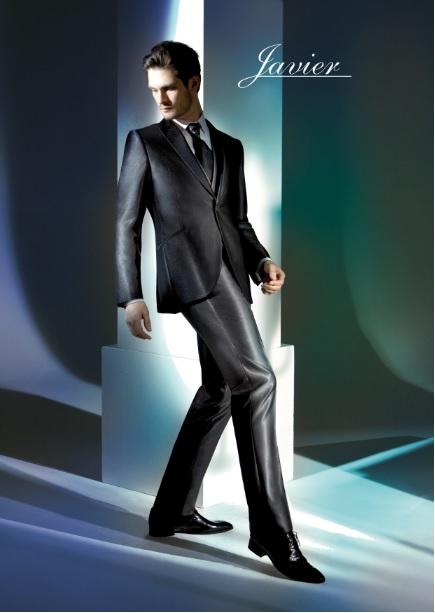 Exklusiv kostym 006