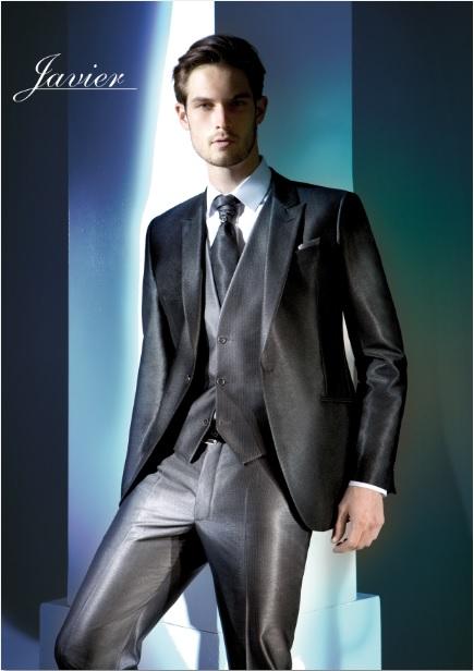 Exklusiv kostym 007