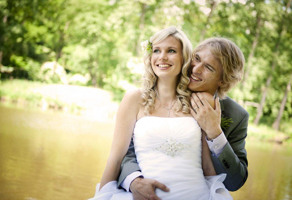 Lär er om olika brudklänningstrender