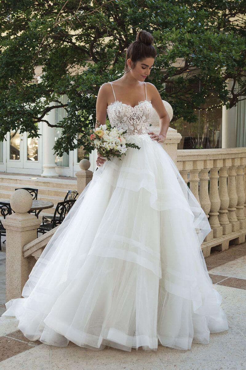 17748337a876 Bröllopsklänningar i Göteborg | Ramona Design för ditt bröllop