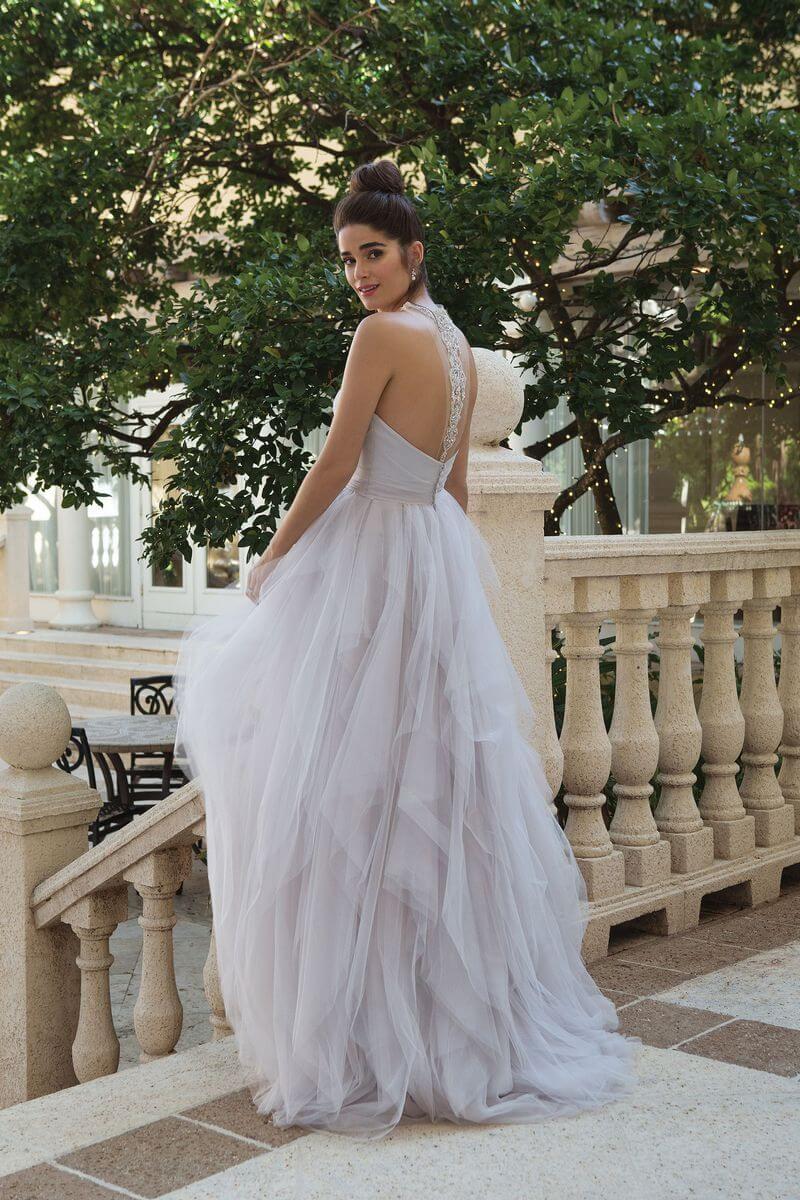 ae642762ce6d Romantisk bröllopsklänning R1920 Romantisk bröllopsklänning R1920