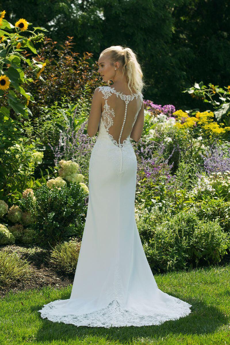 0259c770074 Bröllopsklänningar i Göteborg | Ramona Design för ditt bröllop