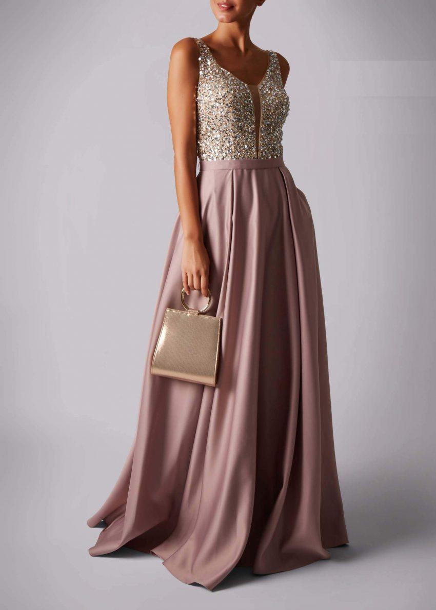 Bal och aftonklänning 19004