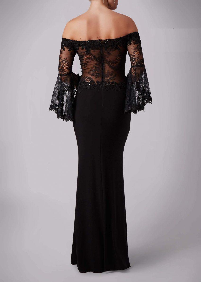 Bal och aftonklänning 19011