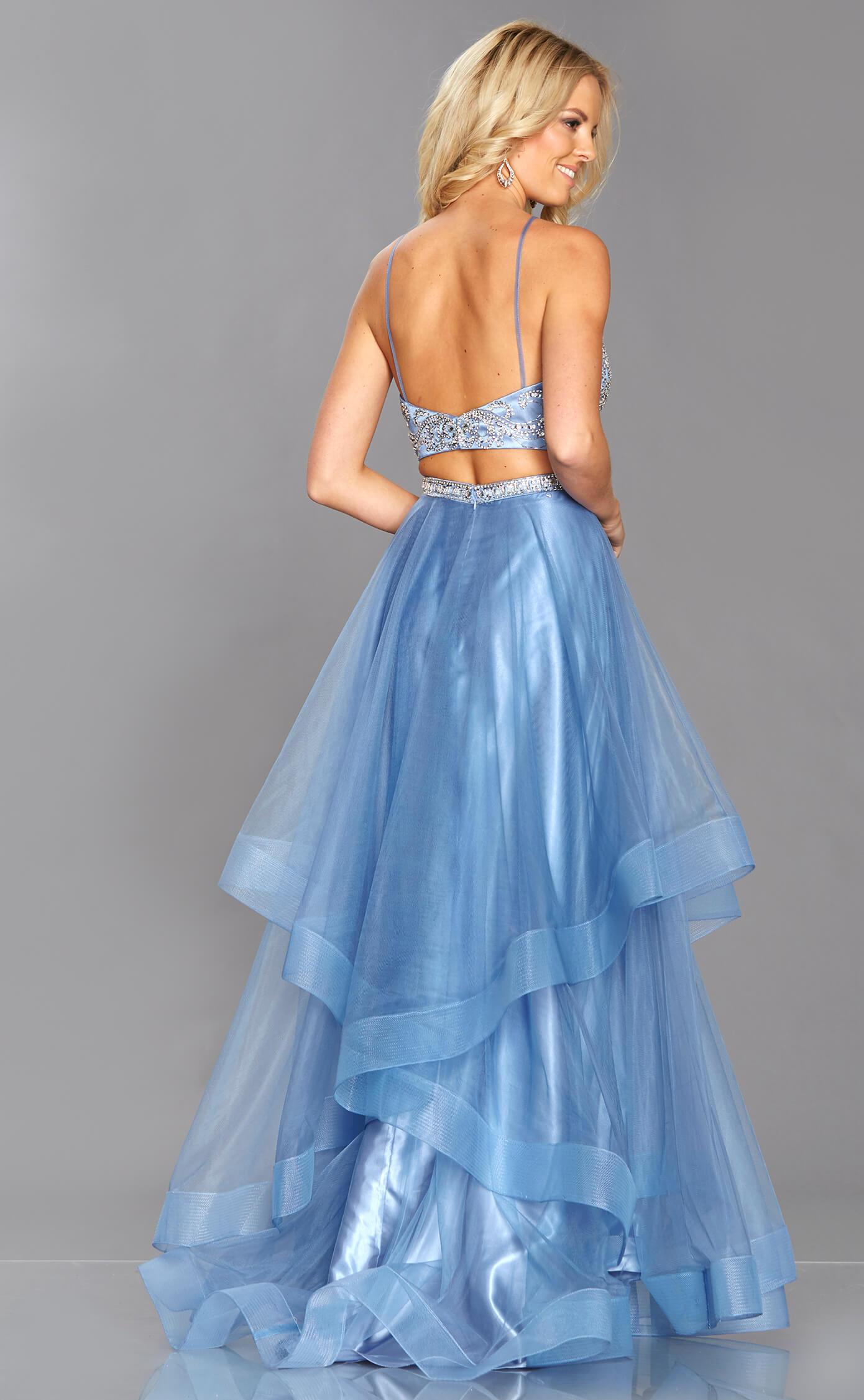 Bal och aftonklänning 1902 | Klänningen för festen